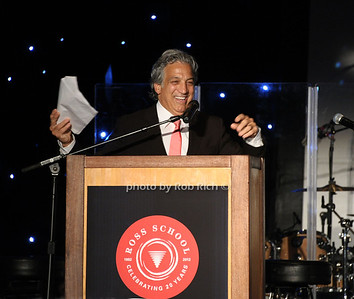 """6-2-2012: Master of Ceremonies Dr.Gerald Curatola attends the  """"9th.Annual Live @Clubstarlight"""" at the Ross School in Easthampton on June 2, 2012. Rob Rich/SocietyAllure.com"""