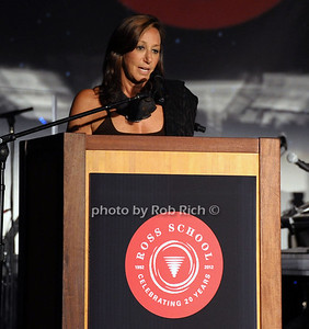"""6-2-2012: Designer Donna Karan attends the  """"9th.Annual Live @Clubstarlight"""" at the Ross School in Easthampton on June 2, 2012. Rob Rich/SocietyAllure.com"""