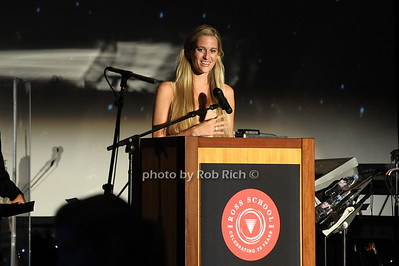 """6-2-2012:Nicole Ross attends the  """"9th.Annual Live @Clubstarlight"""" at the Ross School in Easthampton on June 2, 2012. Rob Rich/SocietyAllure.com"""