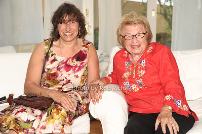 Janis Winehouse, Dr.Ruth Westheimer photo by Rob Rich/SocietyAllure.com © 2012 robwayne1@aol.com 516-676-3939