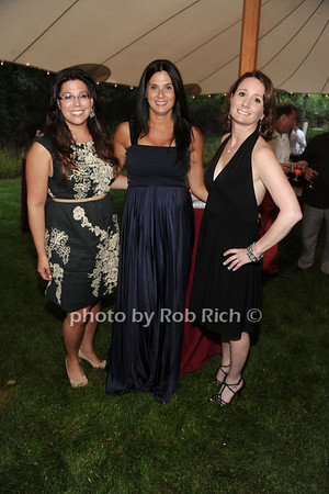 Nicole Brewer, Stacy Miller,Tracy Gill photo by Rob Rich/SocietyAllure.com © 2012 robwayne1@aol.com 516-676-3939