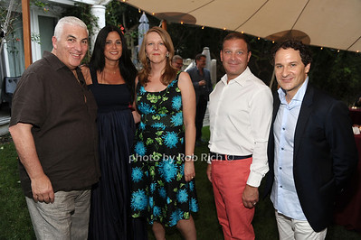 Mitch Winehouse, Stacy Millerl, Jane Winehouse, Keith Miller, David Hryck photo by Rob Rich/SocietyAllure.com © 2012 robwayne1@aol.com 516-676-3939