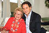 Dr.Ruth Westheimer, David Hryck<br /> photo by Rob Rich/SocietyAllure.com © 2012 robwayne1@aol.com 516-676-3939