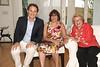 David Hryck, Janis Winehouse, Dr.Ruth Westheimer