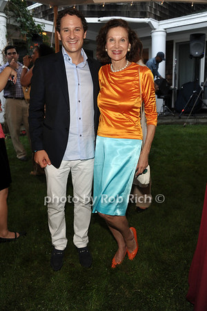 David Hryck, Jill Spalding photo by Rob Rich/SocietyAllure.com © 2012 robwayne1@aol.com 516-676-3939