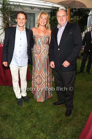 David Hryck,Jennifer Sommer, Gordon Sommer photo by Rob Rich/SocietyAllure.com © 2012 robwayne1@aol.com 516-676-3939