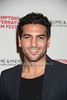 Elyas M'Barek attends the Baume Mercier reception during the HIFF at the Wolffer Estate in Sagaponack. October 5, 2012<br /> photo credit: Rob Rich/SocietyAllure.com