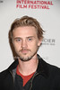 Boyd Holbrook attends the Baume Mercier reception during the HIFF at the Wolffer Estate in Sagaponack. October 5, 2012<br /> photo credit: Rob Rich/SocietyAllure.com