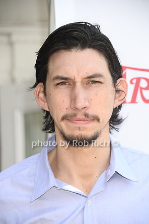 Adam Driver attends the Breakthrough Performers Panel discussion at the Presbyterian Church in East Hampton.<br /> photo credit: Rob Rich/SocietyAllure.com