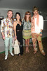 Christopher Logan, Kim Sybert, Nicole Miller, Derek Warburg<br />  photo  by Rob Rich © 2012 robwayne1@aol.com 516-676-3939
