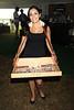 Jennifer Merill with Davidoff cigars<br />  photo  by Rob Rich © 2012 robwayne1@aol.com 516-676-3939