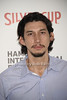 Adam Driver<br /> The  Hamptons International Film Festival Chairman's Reception<br /> Arrivals<br /> East Hampton, USA  10-06-12