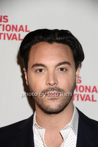 "Jack Huston HIFF movie premiere of ""Not Fade Away"" Arrivals East Hampton, USA 10-7-12"
