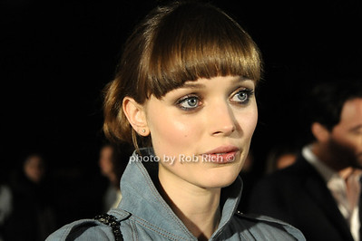"Bella Heathcote HIFF movie premiere of ""Not Fade Away"" Arrivals East Hampton, USA 10-7-12"