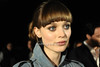 "Bella Heathcote<br /> HIFF movie premiere of ""Not Fade Away""<br /> Arrivals<br /> East Hampton, USA 10-7-12"