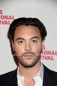 "Jack Huston attend the HIFF screening of ""Not Fade Away"" at Guild Hall in East Hampton. October 7, 2012 photo credit: Rob Rich/SocietyAllure.com"