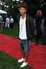 Pharrell Williams<br /> attend the  Hamptons fundraiser for Soledad O'Brien & Brad Raymond Foundation at a private residence in Bridgehampton (July 27, 2012).<br /> Rob Rich/SocietyAllure.com