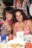 Alina Cho, Samantha Yanks<br /> attend the  Hamptons fundraiser for Soledad O'Brien & Brad Raymond Foundation at a private residence in Bridgehampton (July 27, 2012).<br /> Rob Rich/SocietyAllure.com