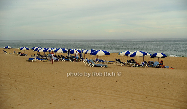 The Beach Concert Series at Gurney's Inn in Montauk.(July 7, 2012)<br /> Rob Rich/SocietyAllure.com