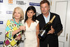 Ruth Applebaum, Hilaria Thomas Baldwin, and Alec Baldwin attend the Movie Sceening of Searching for Sugar Man at Guild Hall in East Hamptonn. (July 6,2012)<br /> photo by Rob Rich/SocietyAllure.com