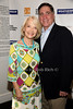 Ruth Applebaun and Gary Adamak attend the Movie Sceening of Searching for Sugar Man at Guild Hall in East Hamptonn. (July 6,2012)<br /> photo by Rob Rich/SocietyAllure.com