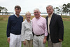 Peter Flaherty, Pam Flaherty, Kevin Mcdonald, Fred Thiele
