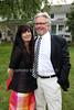 Susan Lazars, Dan Rizzie photo by R.Cole for Rob Rich  © 2012 robwayne1@aol.com 516-676-3939