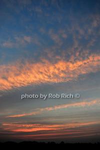 Sagaponack sky above Wolffer Estate photo  by Rob Rich © 2012 robwayne1@aol.com 516-676-3939
