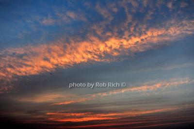 Sagaponack Sky