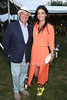 Tom Colicchio and Katie Lee attend the United Way's fundraiser at the Southampton residence of Avis and Bruce Richards. (August 25, 2012)<br /> photo credit: Rob Rich/SocietyAllure.com