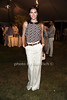 Fashion Model Hilary Rhoda attends  the United Way's fundraiser at the Southampton residence of Avis and Bruce Richards. (August 25, 2012)<br /> photo credit: Rob Rich/SocietyAllure.com