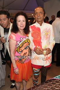 Karen Bass, Suhail Updaya photo by Rob Rich/SocietyAllure.com © 2012 robwayne1@aol.com 516-676-3939