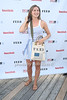 Lauren Bush Lauren attends the Women's Health Magazine Cover Party at the Bridgehampton Surf and Tennis Club in Bridgehampton.<br /> (August 4, 2012)