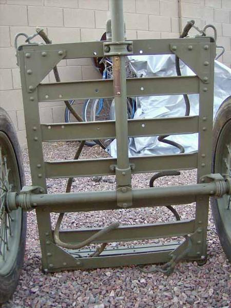 81mm MORTAR MARK 3 #175 1941
