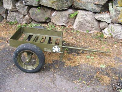 JOHN WOOD M6A1 1943 #13392 1943