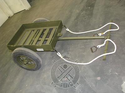 JOHN WOOD MFG. M3A4 #1