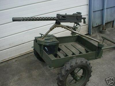 JOHN WOOD MFG. M3A4  #17654 1943