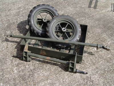 JOHN WOOD MFG. M3A4  #20939 1943