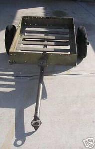 JOHN WOOD MFG. M3A4  #29113 1943