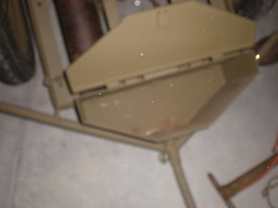 CHEMICAL MORTAR & AMMO CART M1A1 (11)