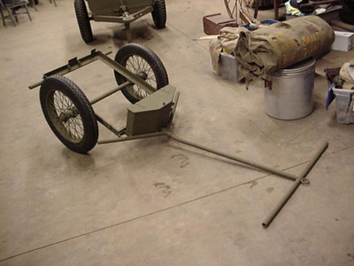 CHEMICAL MORTAR & AMMO CART M1A1 (13)
