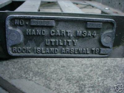 M3A4 R.I.A. #5966 1943