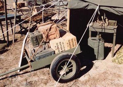M3A4 TYPE STEEL HAND CART (7)