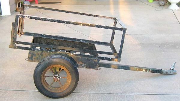 M3A4 TRUSSBILT #18740 1943