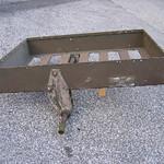 M3A4 TRUSSBILT #23036 1944