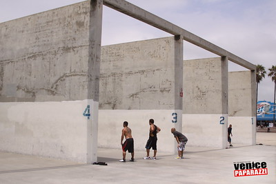 06 20 09 So-Cal Summer Slam  3-Wall Big Ball Singles   1800 Ocean Front Walk   Venice, ca 310 399 2775 (21)