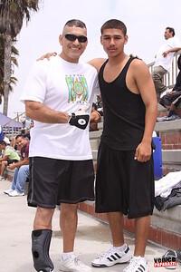 06 20 09 So-Cal Summer Slam  3-Wall Big Ball Singles   1800 Ocean Front Walk   Venice, ca 310 399 2775 (2)