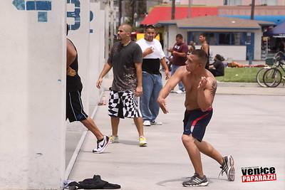 06 20 09 So-Cal Summer Slam  3-Wall Big Ball Singles   1800 Ocean Front Walk   Venice, ca 310 399 2775 (9)