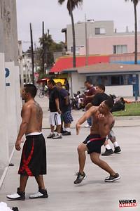 06 20 09 So-Cal Summer Slam  3-Wall Big Ball Singles   1800 Ocean Front Walk   Venice, ca 310 399 2775 (5)