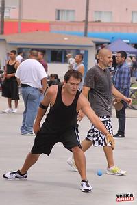 06 20 09 So-Cal Summer Slam  3-Wall Big Ball Singles   1800 Ocean Front Walk   Venice, ca 310 399 2775 (15)